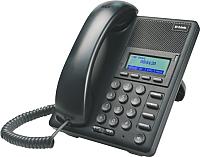 VoIP-телефон D-Link DPH-120S/F1A (черный) -