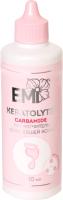 Кератолитик для педикюра E.Mi Размягчитель огрубевшей кожи на основе мочевины (100мл) -