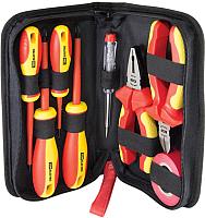 Универсальный набор инструментов TDM SQ1017-0101 -