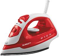 Утюг Scarlett SC-SI30S08 (красный) -