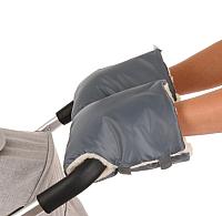 Муфта для коляски Bambola Лайт / 155BL (серый) -