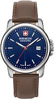 Часы наручные мужские Swiss Military Hanowa 06-4230.7.04.003 -
