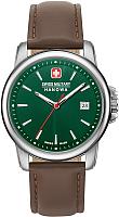 Часы наручные мужские Swiss Military Hanowa 06-4230.7.04.006 -