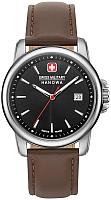 Часы наручные мужские Swiss Military Hanowa 06-4230.7.04.007 -