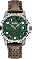 Часы наручные мужские Swiss Military Hanowa 06-4231.7.04.006 -