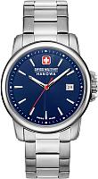 Часы наручные мужские Swiss Military Hanowa 06-5230.7.04.003 -