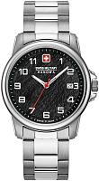 Часы наручные мужские Swiss Military Hanowa 06-5231.7.04.007.10 -