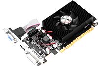 Видеокарта AFOX GTX1030 2GB DDR5 64bit (AF1030-2048D5L4) -
