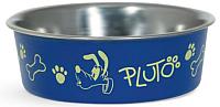 Миска для животных Triol Pluto 30251028 / WD3004 -