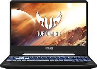 Игровой ноутбук Asus TUF Gaming FX505DT-BQ078 -