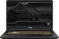 Игровой ноутбук Asus TUF Gaming FX705DD-AU012 -