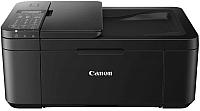 МФУ Canon Pixma TR4540bk (2984C007) (черный) -