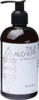 Гель для умывания True Alchemy Флюид Cleanser Fluid AHA BHA (300мл) -