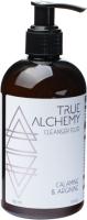 Гель для умывания True Alchemy Флюид Cleanser Fluid Calamine & Arginine (300мл) -