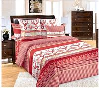Комплект постельного белья Моё бельё Лапландия 4 -