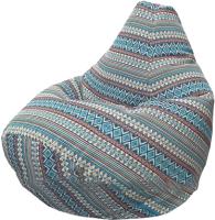 Бескаркасное кресло Flagman Груша Макси Г2.8-04 -