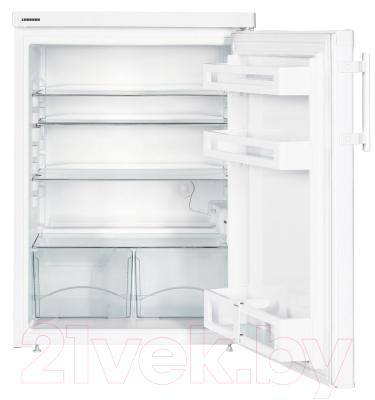 Холодильник без морозильника Liebherr T 1810