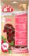 Лакомство для собак 8in1 Minis Lamb & Cranberry (100г) -