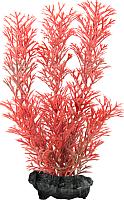 Декорация для аквариума Tetra DecoArt Plant Red Foxtail (M) -