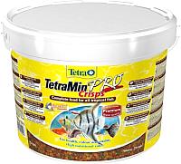 Корм для рыб Tetra Min Pro Crisps (10л) -