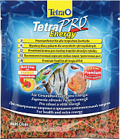 Корм для рыб Tetra Pro Energy (12г) -
