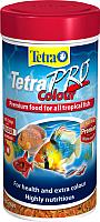Корм для рыб Tetra Pro Colour (100мл) -