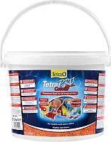 Корм для рыб Tetra Pro Colour (10л) -