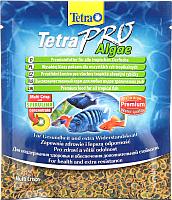 Корм для рыб Tetra Pro Algae (12г) -