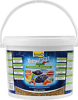 Корм для рыб Tetra Pro Algae (10л) -