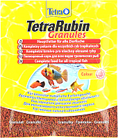 Корм для рыб Tetra Rubin (15г) -