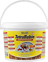 Корм для рыб Tetra Rubin (10л) -