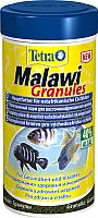 Корм для рыб Tetra Malawi Granules (250мл) -