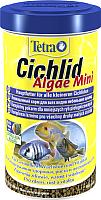 Корм для рыб Tetra Cichlid Algae Mini (500мл) -