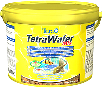 Корм для рыб Tetra Wafer Mix (3.6л) -