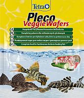Корм для рыб Tetra Pleco Wafers (15г) -