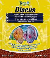 Корм для рыб Tetra Discus (15г) -