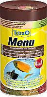 Корм для рыб Tetra Menu / 767386 (100мл) -