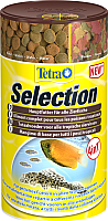 Корм для рыб Tetra Selection (100мл) -