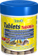 Корм для рыб Tetra Tablets TabiMin (120шт) -
