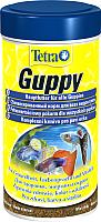 Корм для рыб Tetra Guppy (100мл) -