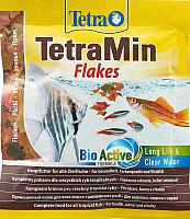 Корм для рыб Tetra Min (12г) -