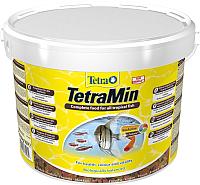 Корм для рыб Tetra Min (10л) -