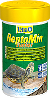 Корм для рептилий Tetra ReptoMin Junior / 258853 (100мл) -