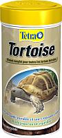 Корм для рептилий Tetra Tortoise (250мл) -