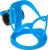 Держатель для фляги STG Х88775 / CSC-032S (синий) -