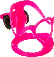 Держатель для фляги STG Х88776 / CSC-032S (розовый) -