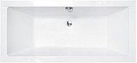 Ванна акриловая Besco Quadro 180x80 -