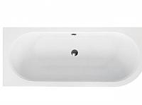 Ванна акриловая Besco Avita 150x75 L -