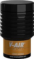 Сменный флакон освежителя воздуха Vectair Systems V-Air Цитрус/Манго -