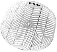 Сетка для писсуаров Vectair Systems V-Screen (морской бриз) -